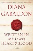 написано кровью собственного сердца диана гэблдон читать